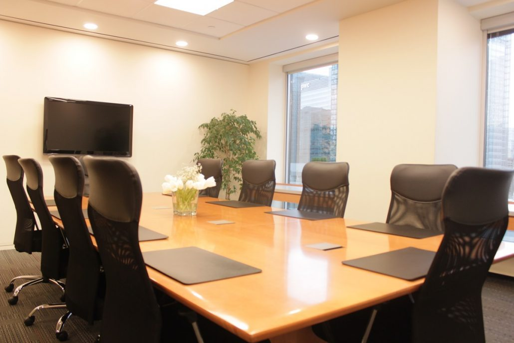 Atlantic Meeting Room
