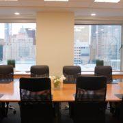 Atlantic Meeting Room 01