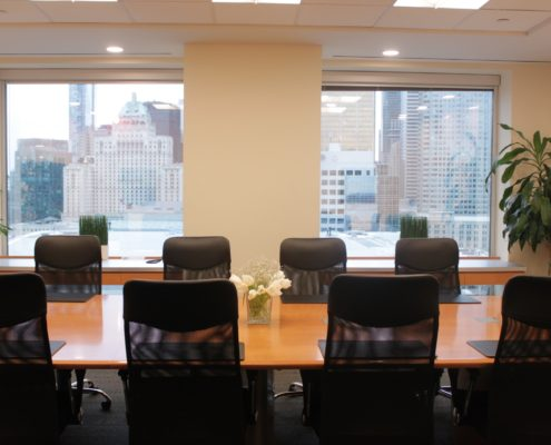 Atlantic Meeting Room 01
