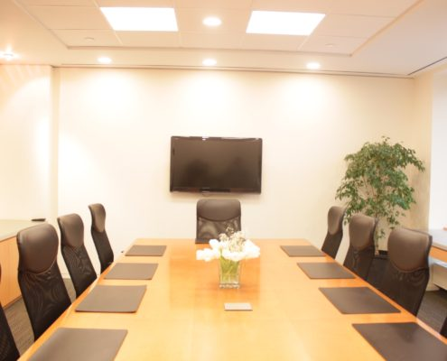 Atlantic Meeting Room 04