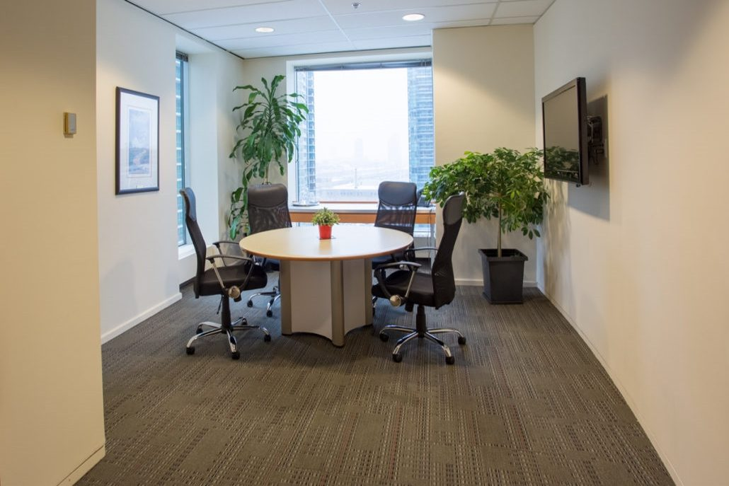Caspian Meeting Room