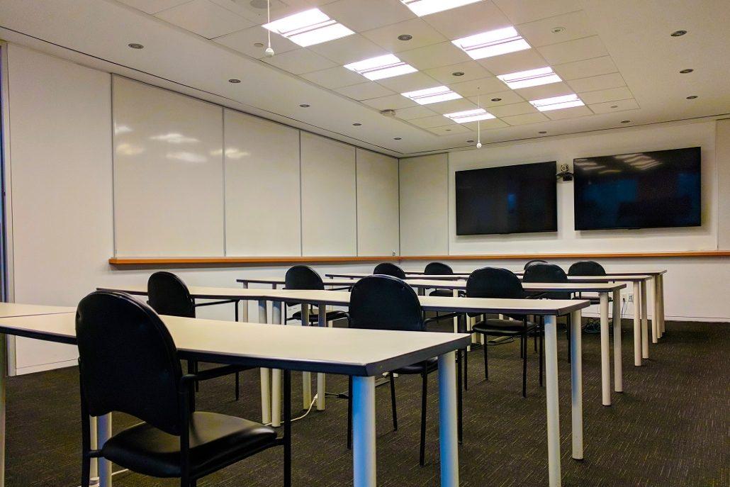 Muskoka Meeting Room