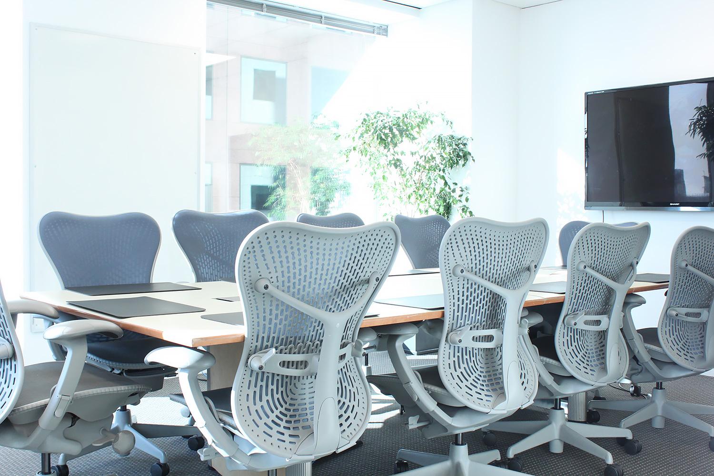 Toronto Bay Meeting Room