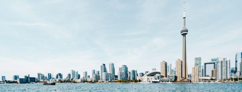 Toronto Meetings Waterfront