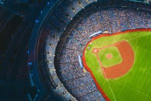 Downtown Toronto Jays Stadium