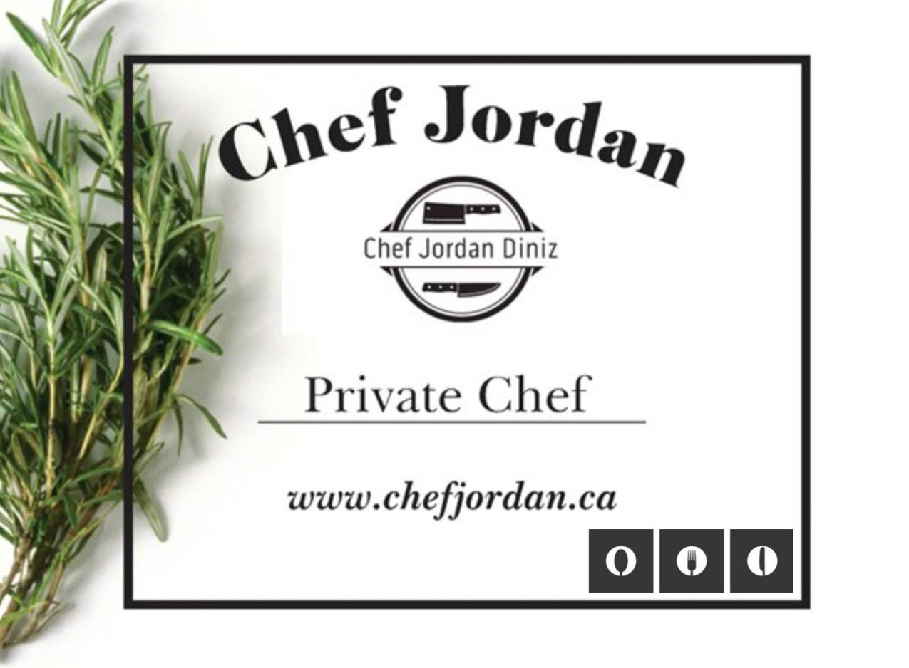 Rostie Group Chef Jordan Di
