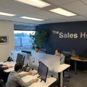 Rostie Group Coworking Desks