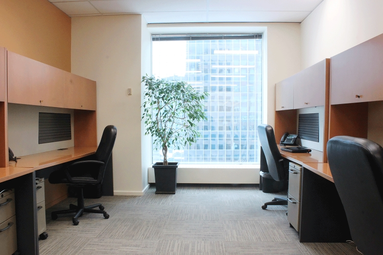 Office 601 Available for rent