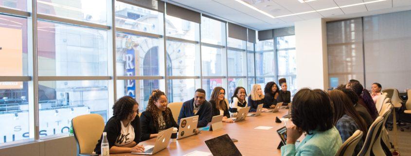 Offsite Meeting Toronto Meetings