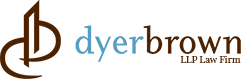 Dyber Brown Law Firm Logo