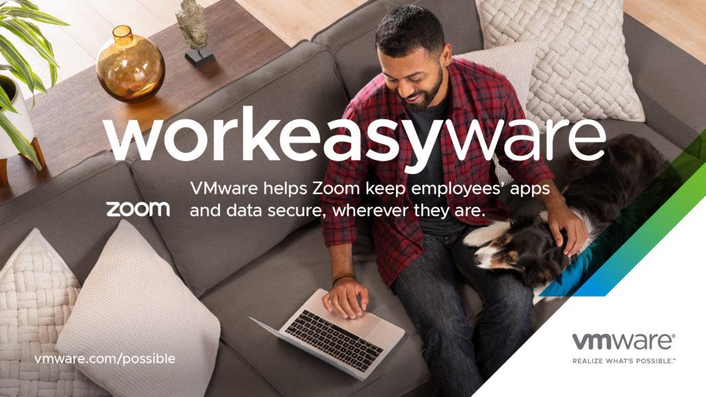 VMware Rostie Group Scoop Ad
