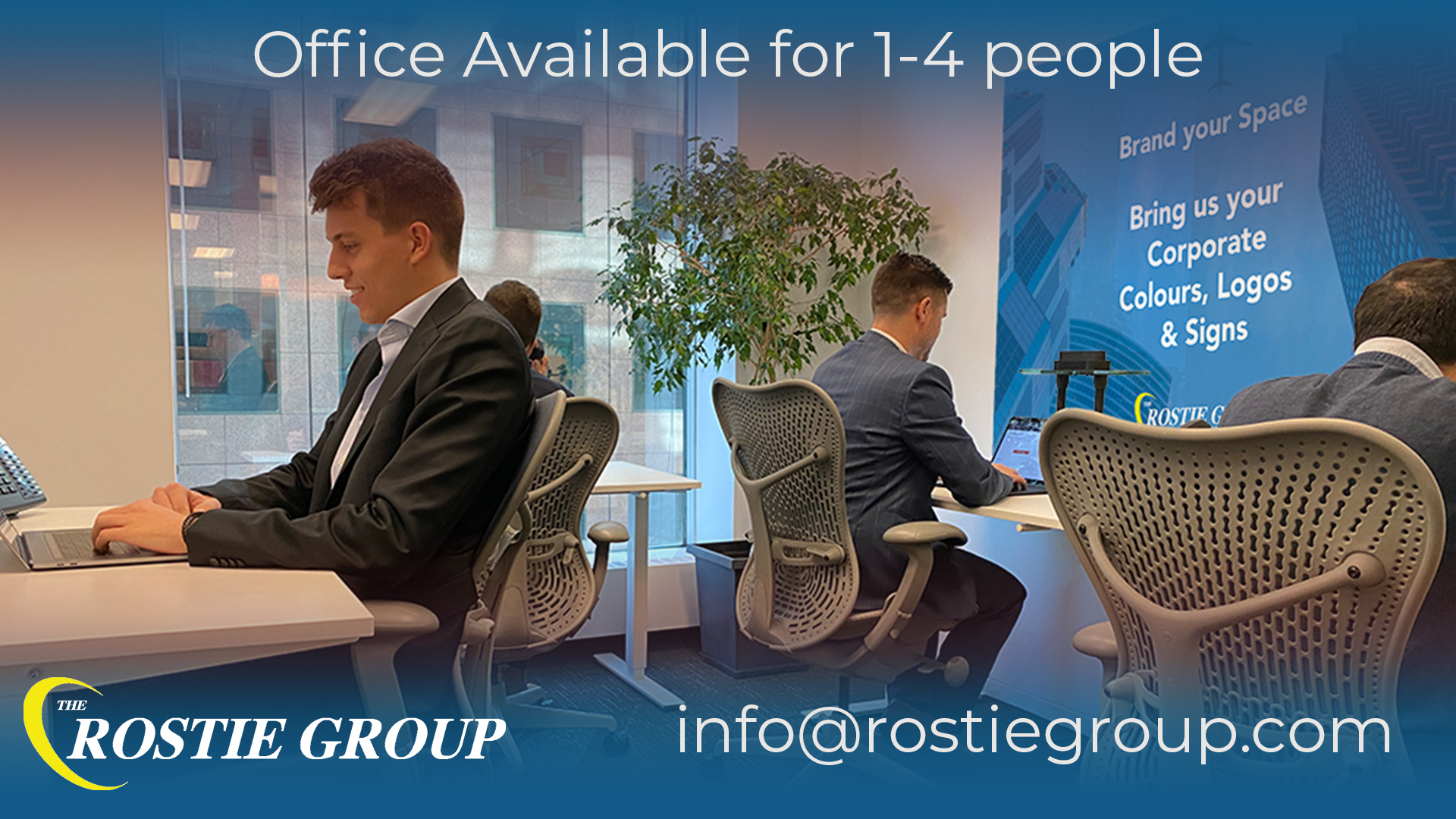 office 1179 RostieGroup